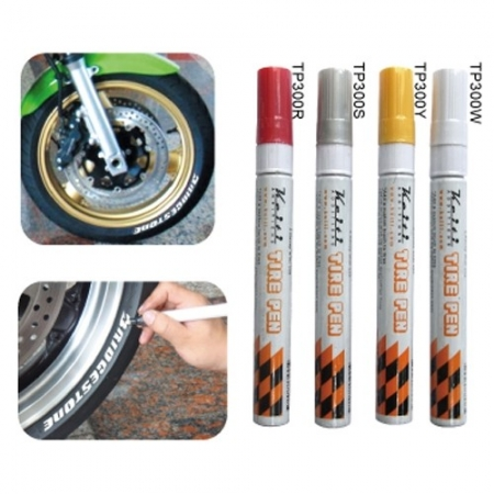 Marker do opon Keiti Tire Pen