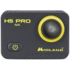 Kamera sportowa Midland H5 Pro C1515 4K@30fps   16MP   WiFi   2cale