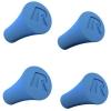 Zapasowe końcówki gumowe do uchwytów X-GRIP™ RAM MOUNTS - RAP-UN-CAP-4-BLUEU Blue, Niebieskie