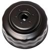 Klucz do filtrów oleju 74mm/76mm 15 boków - uniwersalny 2 rozmiary